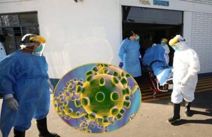 Arequipa: Confirman nuevo caso de coronavirus y cifra total sube a 10