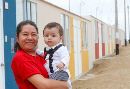 Destinan casi 500 millones al fondo Mi Vivienda para 17 mil bonos habitacionales