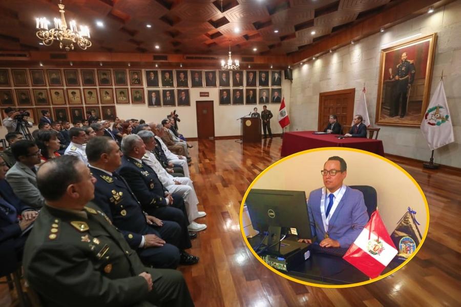 Juez de Arequipa ordena que militares sean capacitados en enfoque de género
