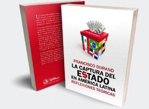libro Francisco Durand