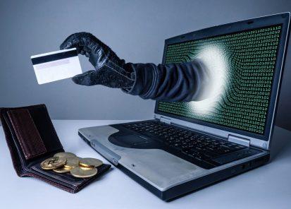 Atención: evita caer en ciberfraudes que abundan en estado de emergencia