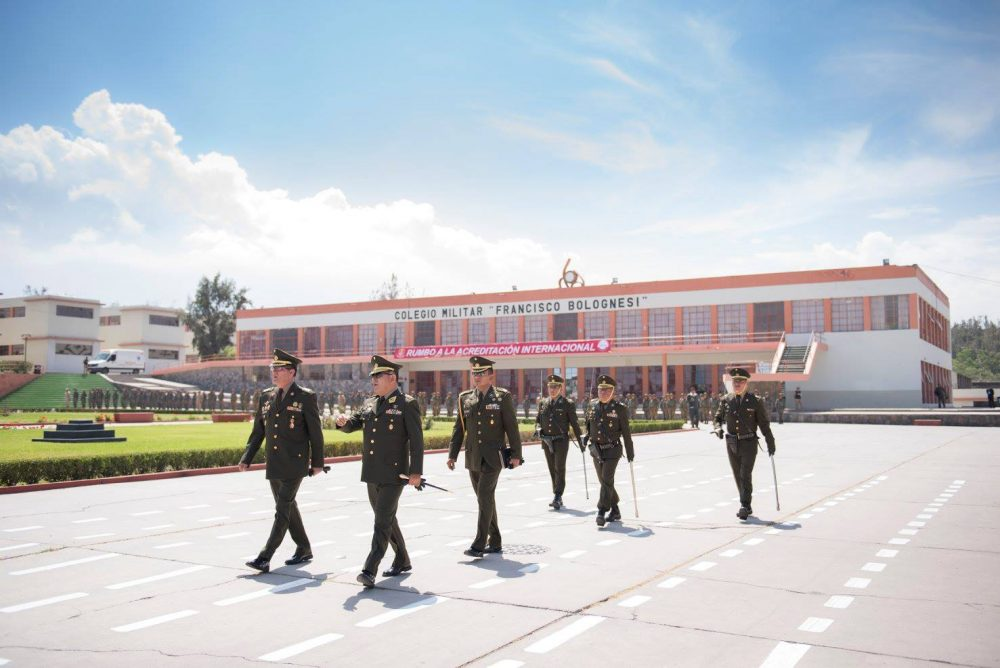 Región Arequipa utilizará estos establecimientos para atender a infectados con Covid-19
