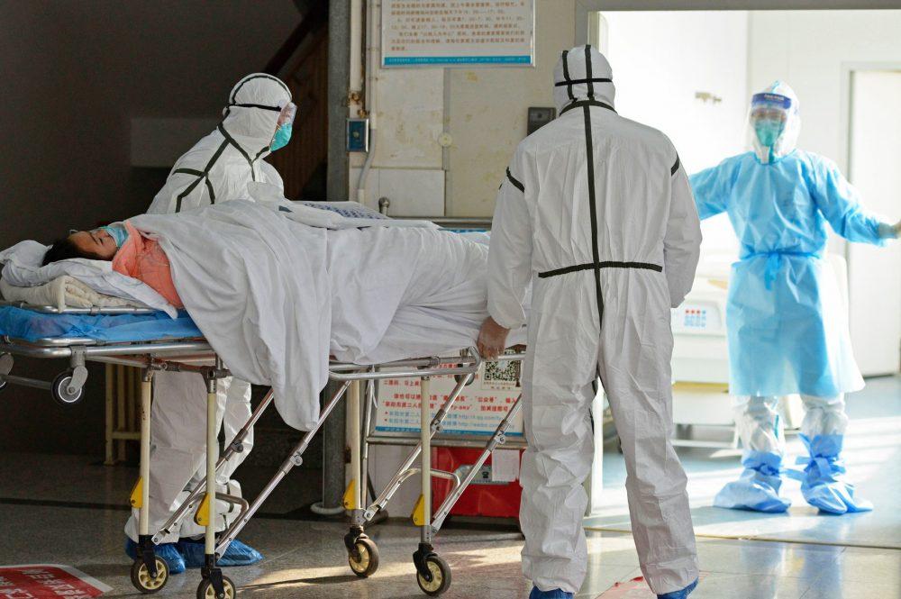 lucha contra coronavirus