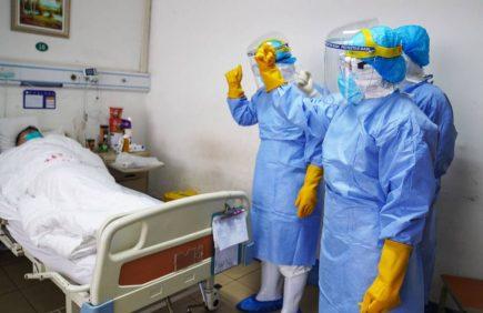 #LoMásLeído2020: Confirmado el primer caso de infectado coronavirus en Arequipa