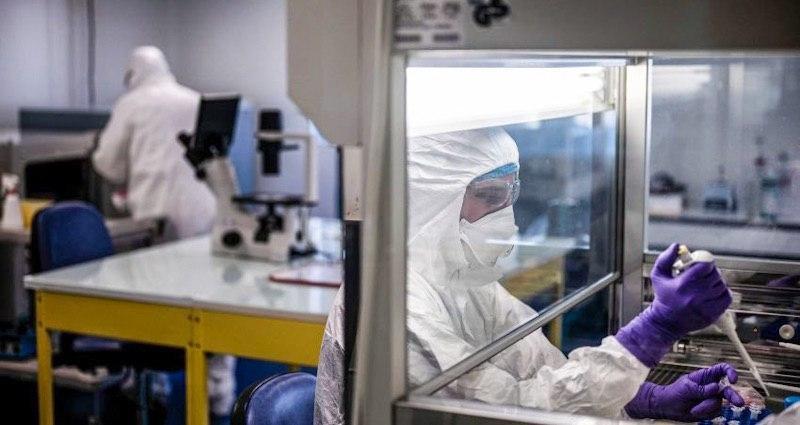 coronavirus arequipa unsa laboratorios