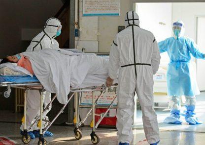 Coronavirus: primeros casos en Chile y Argentina, y tres posibles en Cusco e Iquitos