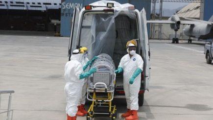 Arequipa: 17 fallecidos y 451 contagios en 24 horas, suman 7 mil 590 infectados