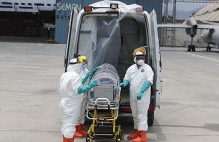 Covid-19: Fallecidos aumentan de 38 a 47 en el Perú, confirma Minsa