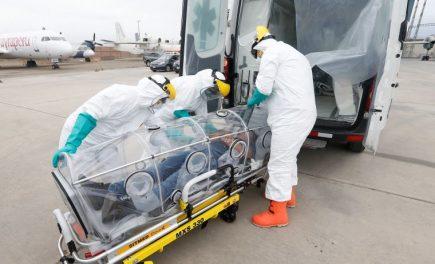 Coronavirus: Minsa confirma primer fallecido por COVID-19 en el Perú