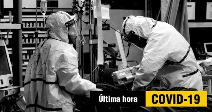 Covid-19: Confirman cuarta muerte por coronavirus en Perú