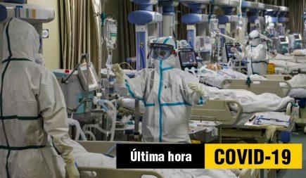 Seis nuevos fallecidos por Coronavirus en Perú confirma el MINSA