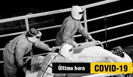 Coronavirus Perú: últimas noticias | Se elevan a 852 casos y 18 muertes en el país