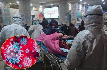 Tacna: Confirman segundo caso de coronavirus, en estado crítico