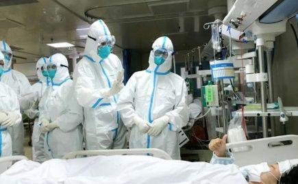 ACT Coronavirus: Casos confirmados aumentan a 11 en territorio peruano