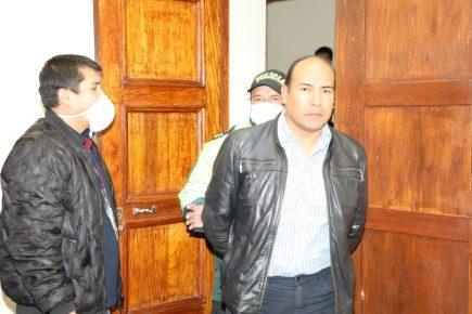 Poder Judicial dicta prisión preventiva a conductor que atropelló y mató a soldado