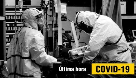 Covid-19: Salud confirma la quinta muerte en Perú y la primera fuera de Lima