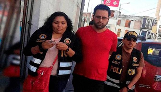 Arequipa: seis niñas menores entre las víctimas de falso terapeuta