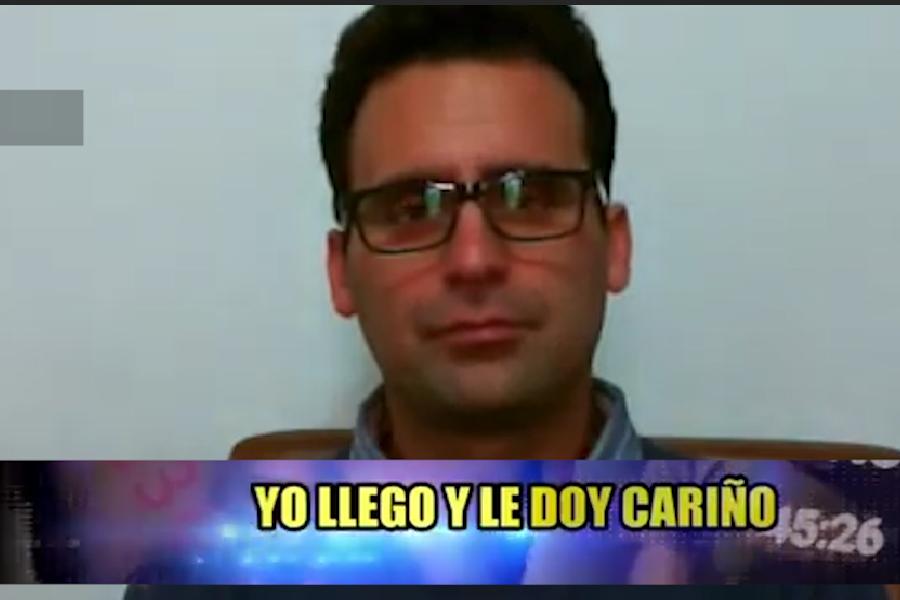 Josué Casanova