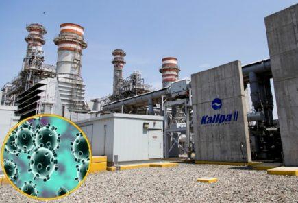 Coronavirus: Kallpa dona S/ 1 millón al Minsa y otras empresas se solidarizan