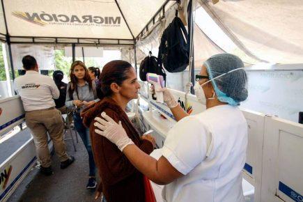 Coronavirus: confirman contagio y aíslan a los dos primeros casos en Venezuela