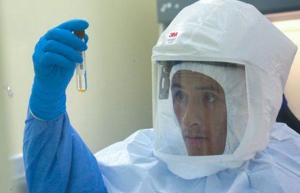 Coronavirus: 14 esperan resultados y 74 casos descartados en Arequipa