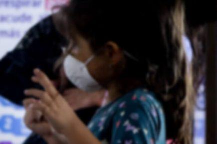 Arequipa: una niña de 12 años es la paciente más joven infectada con el Covid-19
