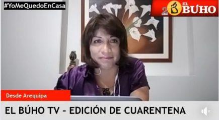 Las medidas económicas y la seguridad – Noche de Queda: entrevistas en cuarentena