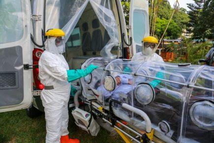 Covid-19: Minsa confirma 8 nuevos fallecidos en Perú