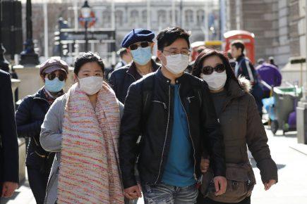 Organización Mundial de la Salud declaró el coronavirus como pandemia