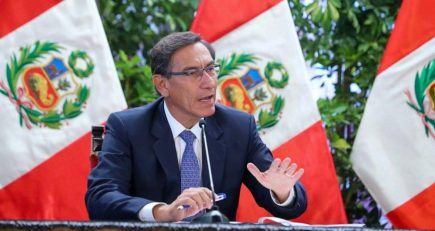 Gobierno dispone bono de 380 soles para familias vulnerables (VIDEO)