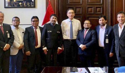 Gobierno nacional financiará estudios de tranvía eléctrico en Arequipa