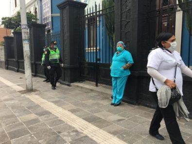 Resultados para descartar el Covid-19 en Arequipa demoran hasta 3 días