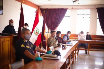 Arequipa: ordenan cierre de todas las vías en la región e incautación de  vehículos