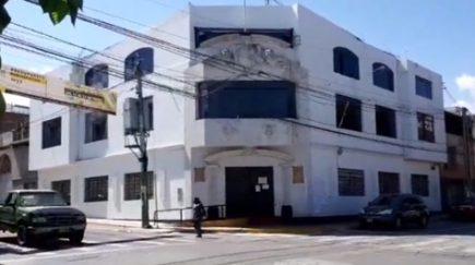 Arequipa: Fiscalía interviene municipio de Cerro Colorado ante denuncias por canastas