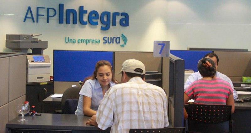 afp retiros de fondos perú