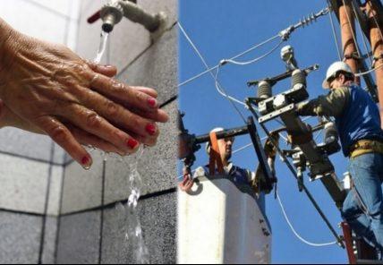 Arequipa: Facilidades de pago de luz y agua por estado de emergencia