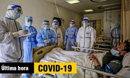 Arequipa: Aumenta a 15 cifra de fallecidos y 483 casos de coronavirus