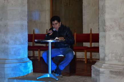 """""""Santos libros Vol 2"""" inicia sus actividades digitalmente"""