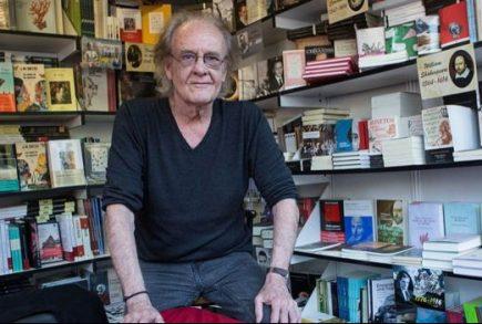 Falleció cantautor Luis Eduardo Aute a los 76 años en España