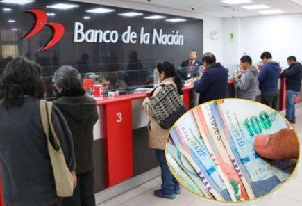 Bono Independiente: Conoce aquí cómo cobrar segundo monto de 380 soles