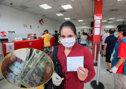 Bono Independiente: Detalles sobre los beneficiarios y cobro de S/ 380