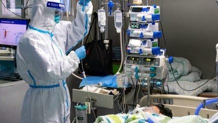 Arequipa: ¿cuántas camas UCI hay realmente disponibles para pacientes Covid-19?