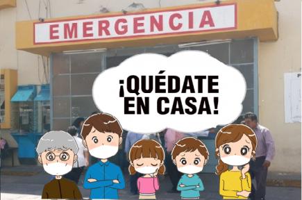 Covid-19 en aumento| Al Vuelo, noticias desde Arequipa – Perú  08/04/20