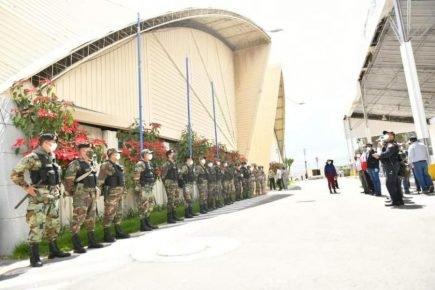 Centro de aislamiento Covid de Arequipa abriría sus puertas este domingo