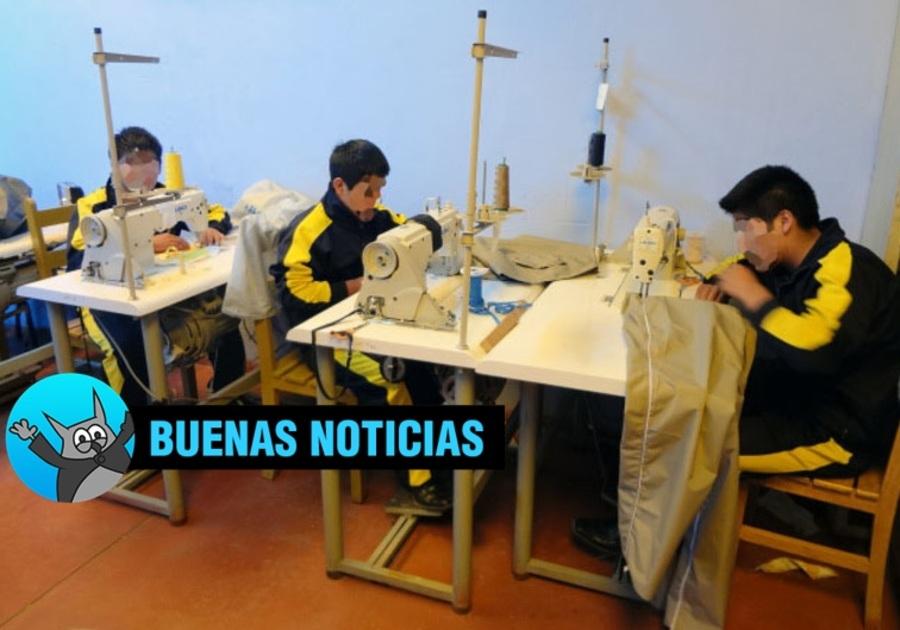 centro juvenil Alfonso Ugarte