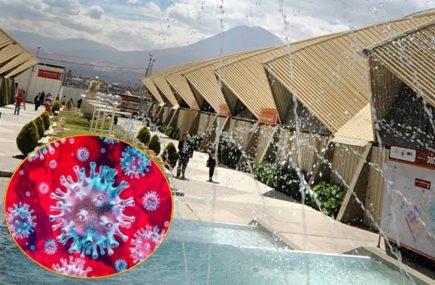 Arequipa: Cerro Juli será albergue de cuarentena para pacientes con coronavirus