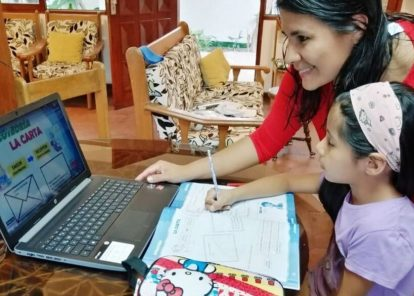 Cómo mejorar salud mental de estudiantes durante clases virtuales