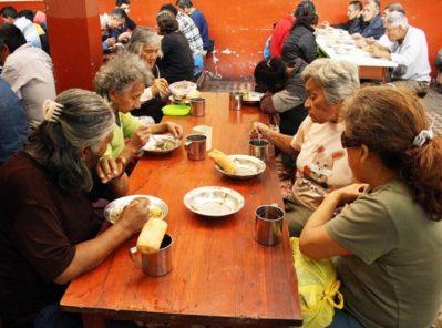 Gobierno Regional de Arequipa es multado por no reabrir comedor social