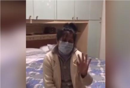 ¿Qué hacer si alguien de tu familia da positivo a Coronavirus? (VIDEO)