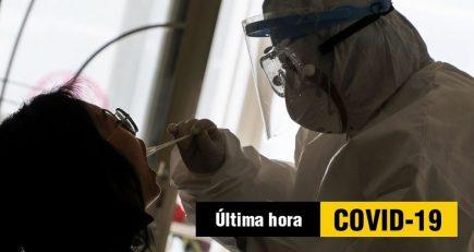 Arequipa: Contagios de coronavirus ascienden a 276 y suman 10 fallecidos
